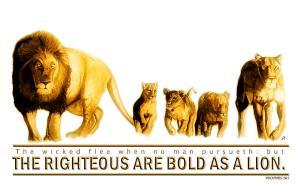 bold-as-a-lion-armando-heredia