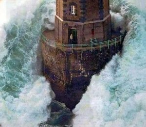 lighthouse_wave