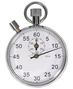 stopwatch II