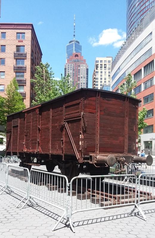 Cattle Car